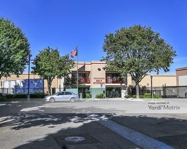Storage Units for Rent available at 345 TownCentre Terrace, Brentwood, CA 94513