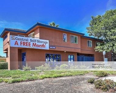 Storage Units for Rent available at 2100 A Street, Antioch, CA 94509