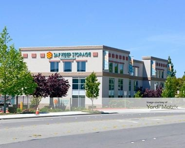 Storage Units for Rent available at 44705 Osgood Road, Fremont, CA 94539
