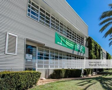 Storage Units for Rent available at 1707 Cloverfield Blvd, Santa Monica, CA 90404