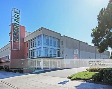 Image for Extra Space Storage - 2645 La Cienega Avenue, CA