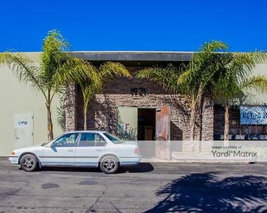 Storage Units for Rent available at 1921 East Maple Avenue, El Segundo, CA 90245