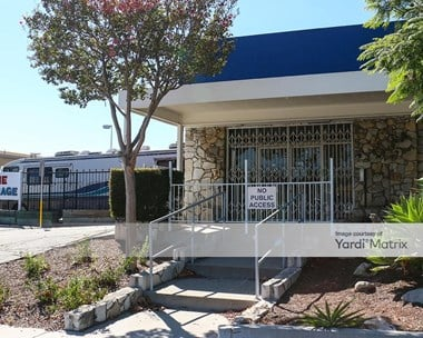 Image for Storage Company, The - 23529 Figueroa Street, CA