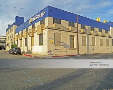Image for LifeStorage - 801 East Commercial Street, CA