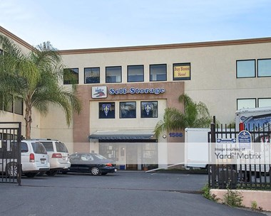 Image for Valley Rose Self Storage - 1566 East Valley Pkwy, CA