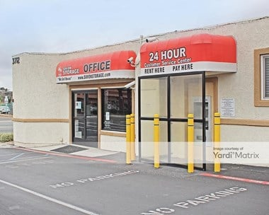 Image for Sav - on Storage - 3708 Main Street, CA