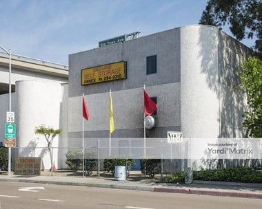 Image for Secure Self Storage - 3865 Rosecrans Street, CA