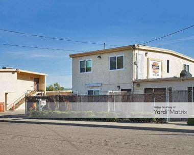 Storage Units for Rent available at 118 12th Street, Ramona, CA 92065