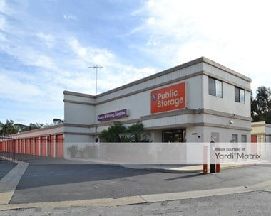 Storage Units for Rent available at 477 Stevens Avenue, Solana Beach, CA 92075 Photo Gallery 1
