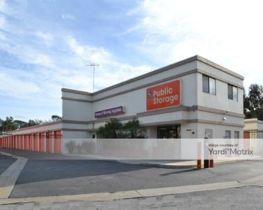 Storage Units for Rent available at 477 Stevens Avenue, Solana Beach, CA 92075