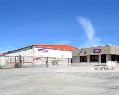 Image for Public Storage - 8000 Raytheon Road, CA