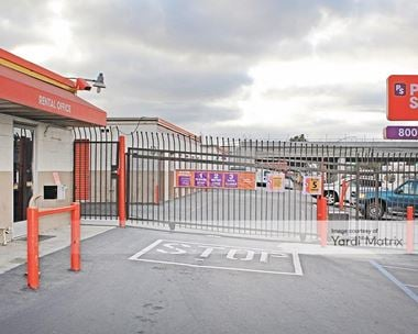 Storage Units for Rent available at 2317 Main Street, Chula Vista, CA 91911