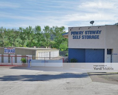 Storage Units for Rent available at 13033 Poway Road, Poway, CA 92064 Photo Gallery 1