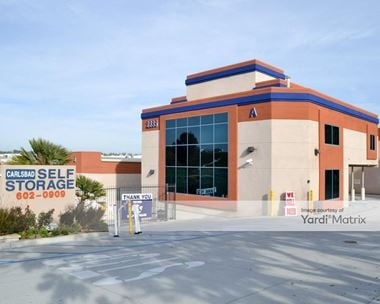 Storage Units for Rent available at 2235 Palomar Airport Road, Carlsbad, CA 92011