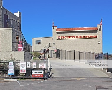 Image for Security Public Storage - 471 C Street, CA