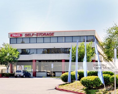 Image for Price Self Storage - 3951 Murphy Canyon Road, CA