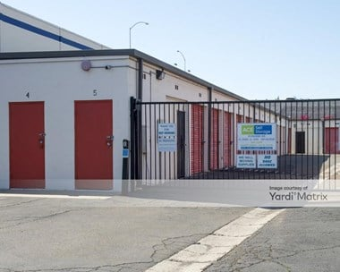 Image for Ace Self Storage - 573 Raleigh Avenue, CA