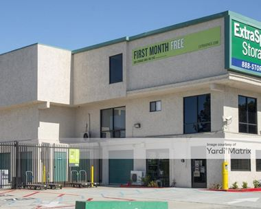 Image for Extra Space Storage - 3883 Sherman Street, CA