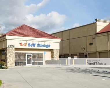 Image for A - 1 Self Storage - 9893 Riverford Road, CA