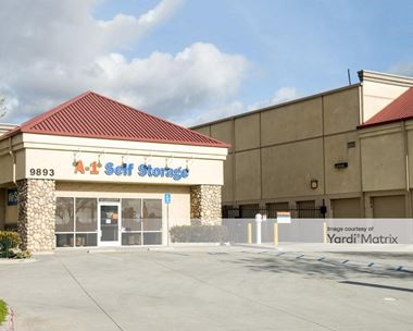 Storage Units for Rent available at 9893 Riverford Road, Lakeside, CA 92040