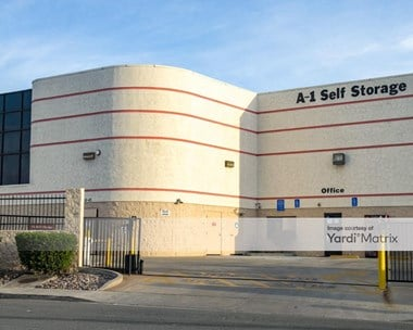 Image for A - 1 Self Storage - 8328 Center Drive, CA