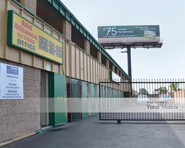 Image for AAA Alliance Self Storage - 8383 Clairemont Mesa Blvd, CA