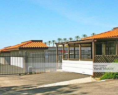 Image for Pacific Mini Storage - 4035 Oceanside Blvd, CA