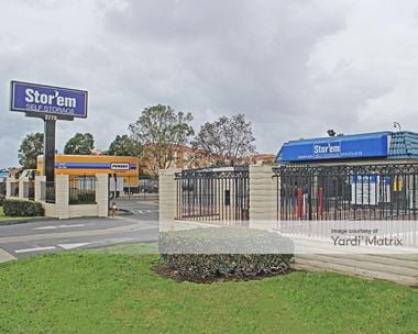 Storage Units for Rent available at 2776 Main Street, Chula Vista, CA 91911