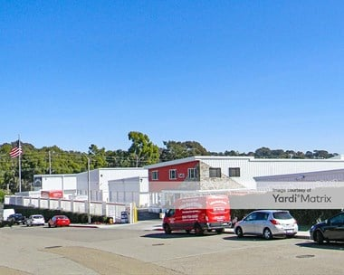 Storage Units for Rent available at 545 Stevens Avenue West, Solana Beach, CA 92075 Photo Gallery 1