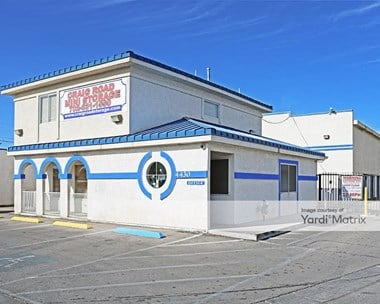 Image for Shield Storage - 4430 Simmons Street, NV