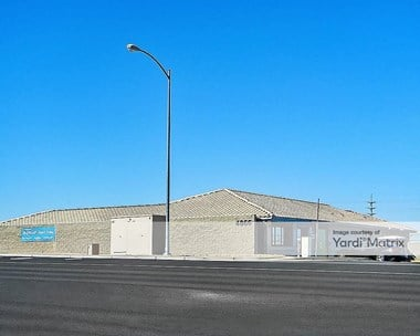 Image for SmartStop Self Storage - 4866 East Russell Road, NV