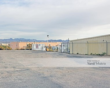 Storage Units for Rent available at 1667 Cal Edison Drive, Laughlin, NV 89029 Photo Gallery 1