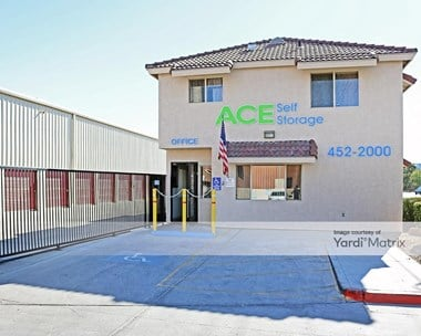Image for Ace Self Storage - 851 North Lamb Blvd, NV