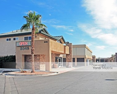 Image for Storage Depot - 9345 West Flamingo, NV