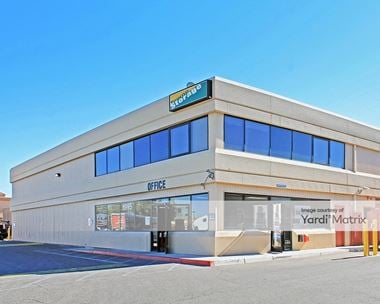Image for Towne Storage - 6995 West Dewey Drive, NV