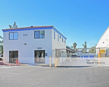 Image for SmartStop Self Storage - 4349 South Jones Blvd, NV