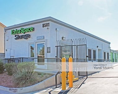 Image for Extra Space Storage - 8501 West Charleston Blvd, NV