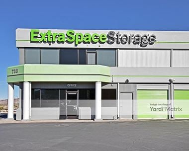 Image for Extra Space Storage - 733 South Racetrack Road, NV