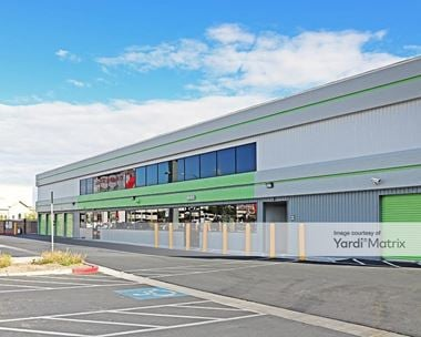 Storage Units for Rent available at 2025 North Rancho Drive, Las Vegas, NV 89106 Photo Gallery 1