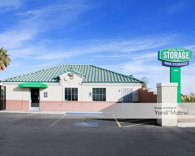 Storage Units for Rent available at 3008 East Sunset Road, Las Vegas, NV 89120