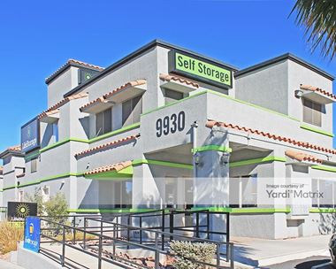 Storage Units for Rent available at 9930 Spencer Street, Las Vegas, NV 89183