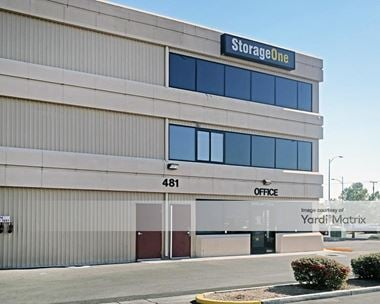 Image for StorageOne - 481 South Decatur Blvd, NV