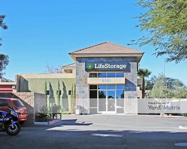 Image for LifeStorage - 6545 West Warm Springs Road, NV