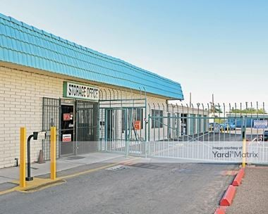 Image for AAA Discount Storage - 2647 North Las Vegas Blvd, NV