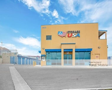 Image for Storage USA - 6625 East Lake Mead Blvd, NV