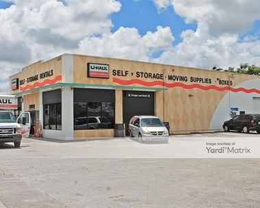 Storage Units for Rent available at 1050 North Flagler Avenue, Homestead, FL 33030 Photo Gallery 1