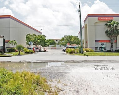 Storage Units for Rent available at 13051 SW 85th Avenue Road, Miami, FL 33156 Photo Gallery 1