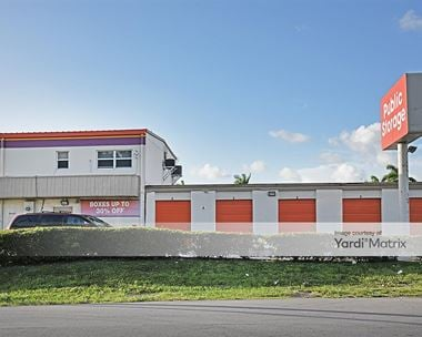 Storage Units for Rent available at 2445 NW 38th Street, Miami, FL 33142 Photo Gallery 1