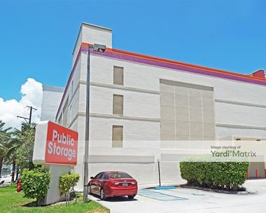 Storage Units for Rent available at 301 Sunny Isles Blvd, Sunny Isles Beach, FL 33160
