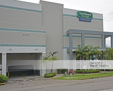 Image for Extra Space Storage - 910 SW 68th Avenue, FL
